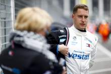 Vandoorne loses Valencia Formula E pole after tyre rules infringement