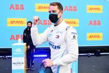 Vandoorne claims third Formula E pole of 2021 in Berlin season finale