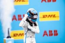 De Vries crowned 2021 Formula E champion as Nato takes maiden win in Berlin