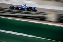 2021 FIA Formula E Valencia E-Prix - Race 2 Qualifying results