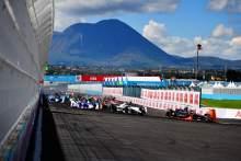 2021 FIA Formula E Puebla E-Prix - Race Results from Round 9