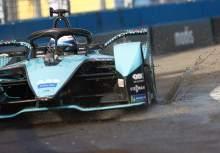2021 FIA Formula E New York City E-Prix - Race Results from Round 10