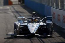 Vandoorne beats Rowland to Formula E pole in second London E-Prix