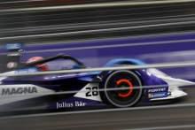 Channel 4 akan menyiarkan kembalinya Formula E ke London akhir pekan depan