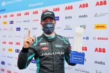 Bird takes Formula E championship lead after New York City E-Prix win