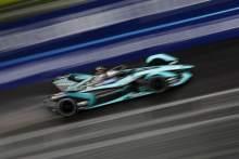 2021 FIA Formula E London E-Prix - Qualifying results