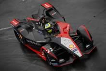 2021 FIA Formula E London E-Prix (2) - Qualifying results