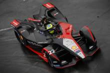 E-Prix London: Hasil Lengkap Kualifikasi Race 2 dari Inggris