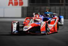 Lynn takes maiden Formula E win in London as di Grassi is penalised