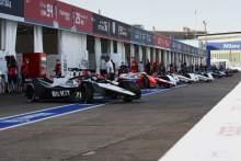 Formula E confirms qualifying format change, 2021/22 calendar revealed