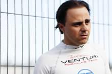 Massa akan meninggalkan tim Formula E Venturi setelah final 2019-20