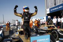 da Costa mengalahkan Gunther menuju kemenangan FE di Marrakesh