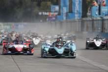 Santiago menjadi double-header di tengah perubahan kalender Formula E.