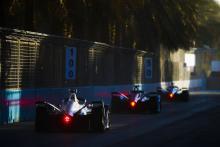 2019 Formula E Diriyah E-Prix - Qualifying 1 Results