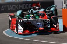 Formula E Diriyah E-Prix 2019 - Hasil Race 1