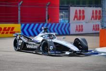 2021 FIA Formula E Berlin E-Prix (1) - Qualifying results