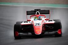 Sargeant lands Prema seat for 2020 F3 season