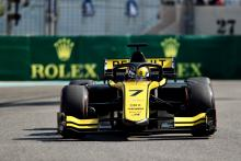Renault yakin akan lulus akademi F1 pertama pada 2021