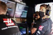 'Never say never' - Grosjean open to F1 return if driver ruled out with COVID