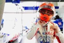 Crash debates: Is Nikita Mazepin out of his depth in F1?