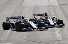 """""""Does he want to kill us?"""" Schumacher furious with Mazepin after near-miss"""