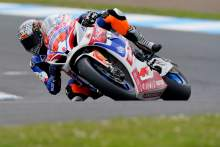 'Final position in the races doesn't show our potential' - Rea