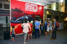 F1 expects Vietnam GP to go ahead as planned