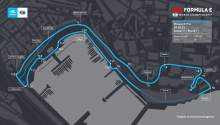Formula E to race on full Monaco F1 circuit for 2021 E-Prix