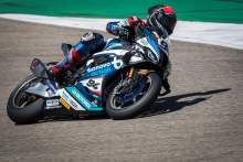 Folger: We still have some catching up to do for the first race