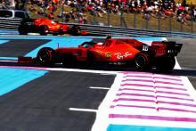 Ferrari still searching for 2019 F1 car performance answers