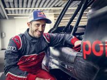 Andrea Dovizioso, Audi, DTM,