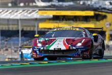 LIVE: 24 Hours of Le Mans