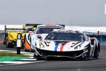 WEC 4 Hours of Silverstone - Qualifying Results