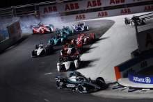 2021 FIA Formula E Diriyah E-Prix - Race 1 results