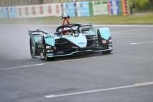 2021 FIA Formula E Valencia E-Prix - Round 6 Race Results