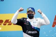 Dennis takes second Formula E victory of 2021 at London E-Prix