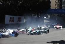 2021 FIA Formula E Monaco E-Prix - Race Results