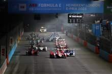 2021 FIA Formula E London E-Prix - Race Results from Round 12