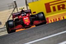 Jelang Debut Ferrari, Carlos Sainz Belum Nyaman dengan SF21