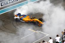 Crash.net's Motorsport Moments of 2018 - Part 2