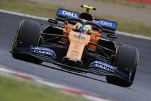 McLaren to revise 2020 F1 car concept in bid to catch top three