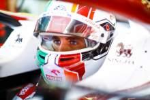 Starring Giovinazzi targeting Alfa Romeo stay for F1 2022