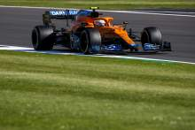 """""""Not unrealistic"""" for Norris to finish P3 in F1 championship - McLaren"""