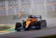 Masih Adaptasi, Daniel Ricciardo Akui Sulit Imbangi Norris
