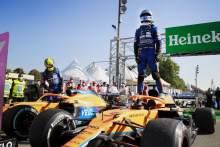 Kisah di Balik Kemenangan Pertama Ricciardo Bersama Mclaren