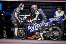 Bastianini - 'I think I have learned a lot' ahead of first MotoGP race
