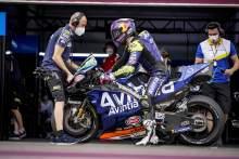 Jelang Debut MotoGP, Enea Bastianini Sudah Belajar Banyak
