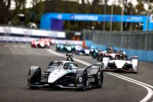 2021 FIA Formula E Rome E-Prix - Results from Race 1