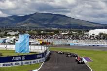 2021 FIA Formula E Puebla E-Prix - Race Results from Round 8