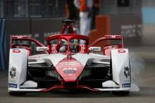 2021 FIA Formula E New York City E-Prix - Race 1 Qualifying results